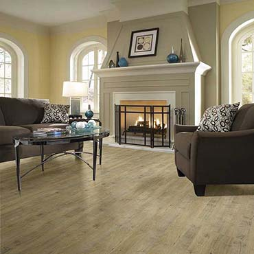 Shaw Laminate Flooring in Highland, IL