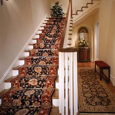 Zoroufy Stair Rods | Highland, IL