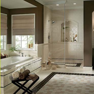 Crossville Porcelain Tile in Highland, IL