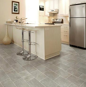 Tarkett Resilient Flooring | Highland, IL